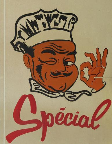 Les grands chefs l 39 utilisent et vous derni re partie for Cuisinier 2010