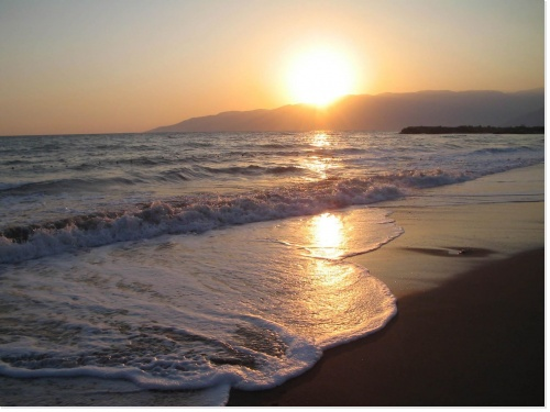 Comment soulager les l gers coups de soleil naturellement - Apaiser les coups de soleil naturellement ...